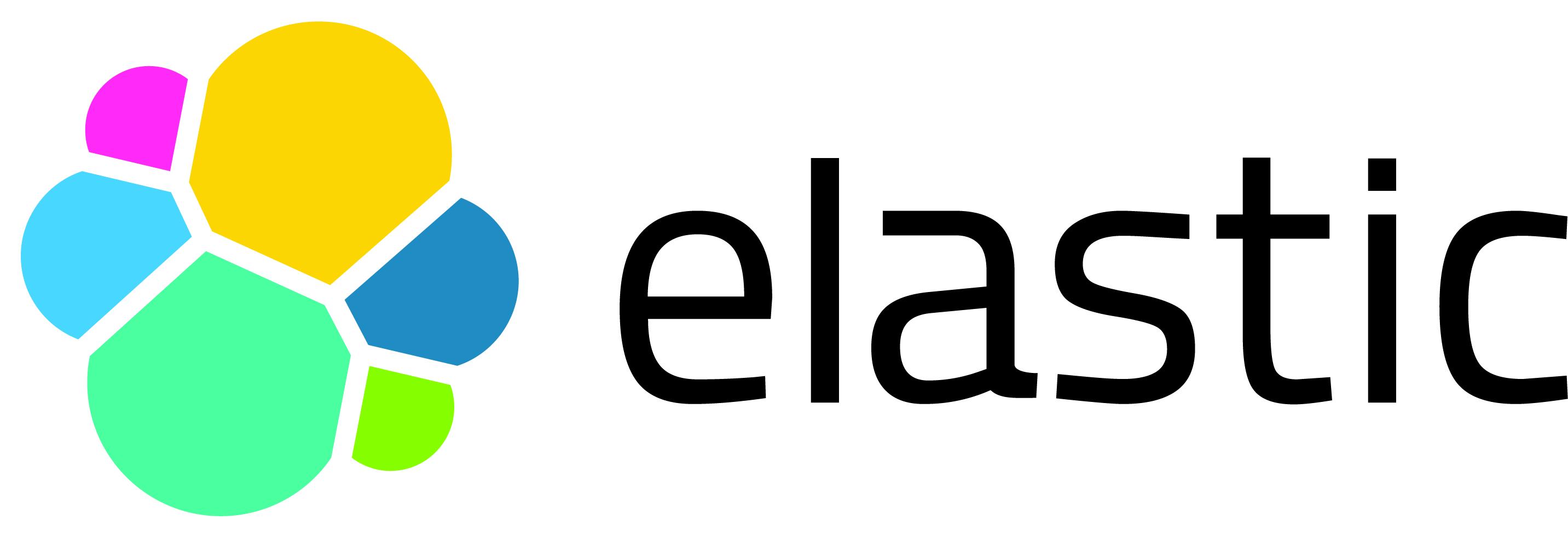 elastic-logo-H-full color