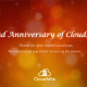CloudMile is 2 years old!