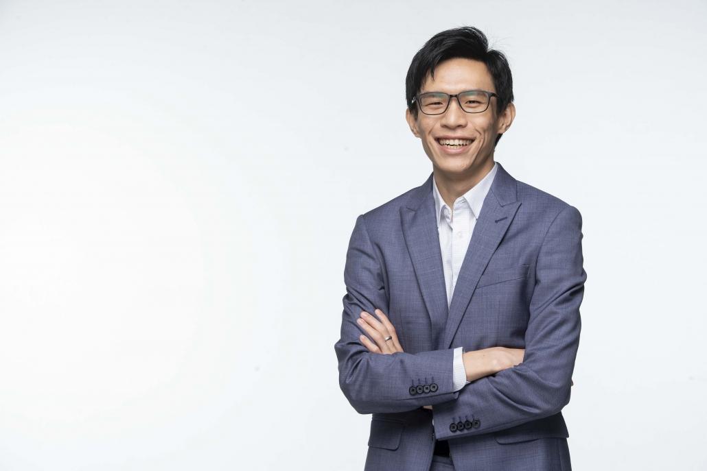 王彥翔 Jonathan Wang