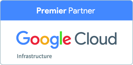 CloudMile Premier Partner_Google Cloud Infrastructure Specialization