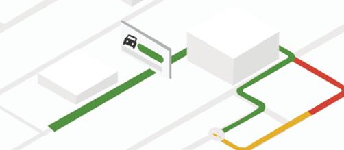google maps platform/routes