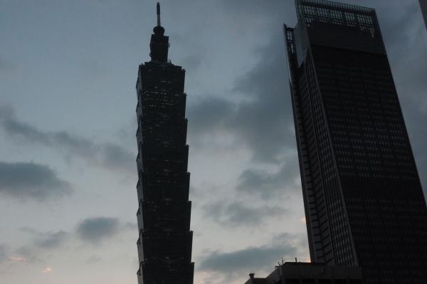 Power Outage_Cloudflare_Taipei101