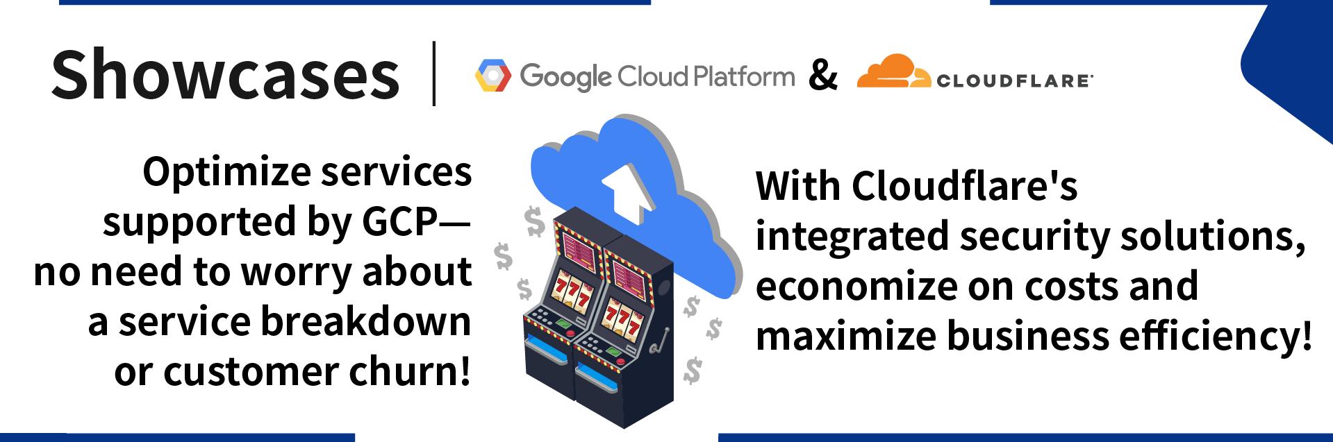 CloudMile X Jumbo