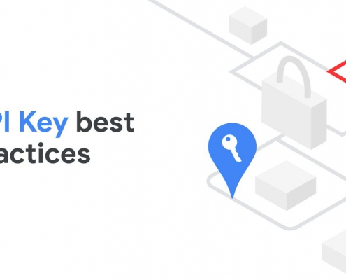 Google Maps Platform 的最佳做法:限制 API 金鑰