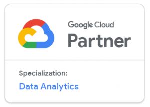 Google Cloud Specialization Badge Data Analytics